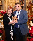 60th Wedding Anniversary Congratulations! Helen and Wash